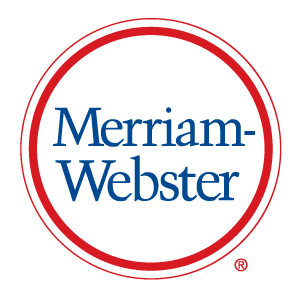 Merriam-Webster logo